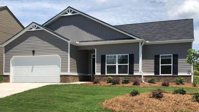 176 Cranapple Lane, Mcdonough, GA 30253 (MLS #6785501) :: Path & Post Real Estate