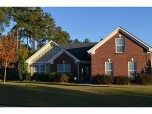 4295 Mulberry Ridge Lane, Hoschton, GA 30548 (MLS #6785523) :: Kennesaw Life Real Estate