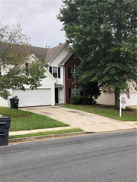 3114 Baymount Way, Lawrenceville, GA 30043 (MLS #6785686) :: Tonda Booker Real Estate Sales