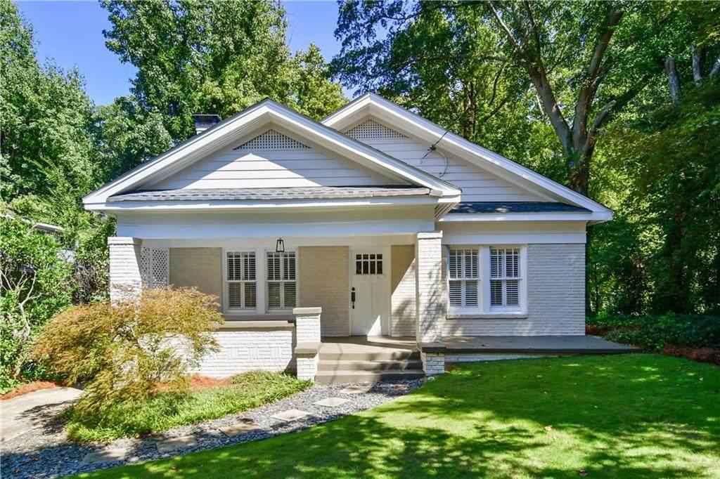 46 Peachtree Hills Avenue - Photo 1
