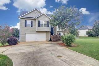 20 Aiken Way, Covington, GA 30016 (MLS #6785732) :: North Atlanta Home Team