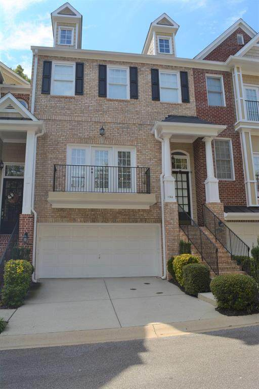 190 Mclaren Gates Drive, Marietta, GA 30060 (MLS #6785742) :: The Heyl Group at Keller Williams