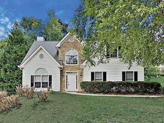 4075 Chestnut Springs Court, Cumming, GA 30041 (MLS #6785875) :: North Atlanta Home Team
