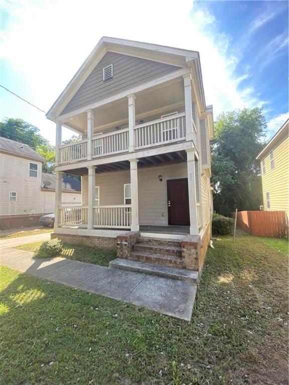 1605 Jonesboro Road SE, Atlanta, GA 30315 (MLS #6785908) :: Kennesaw Life Real Estate