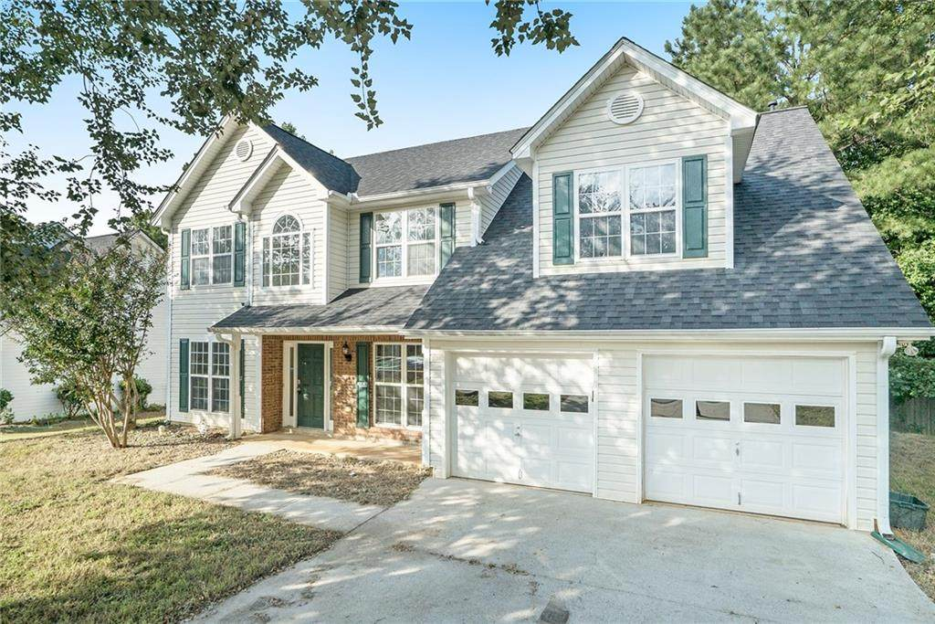 2017 Alcovy Trace Way - Photo 1
