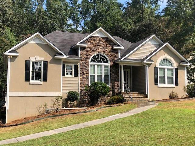 250 Clear Brook Trail, Douglasville, GA 30134 (MLS #6786164) :: The Heyl Group at Keller Williams