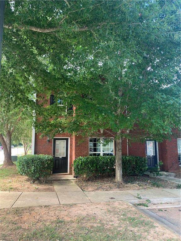 2775 Valley Green Drive, Gainesville, GA 30504 (MLS #6786290) :: The Heyl Group at Keller Williams
