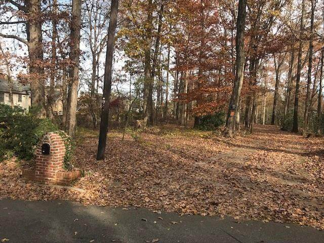 1563 Richard Stokes Drive, Decatur, GA 30033 (MLS #6786356) :: Thomas Ramon Realty