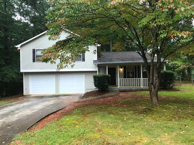 4083 Wylie Lane, Powder Springs, GA 30127 (MLS #6786364) :: North Atlanta Home Team