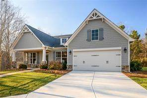 114 High Mountain Trace, Canton, GA 30114 (MLS #6786460) :: The Butler/Swayne Team