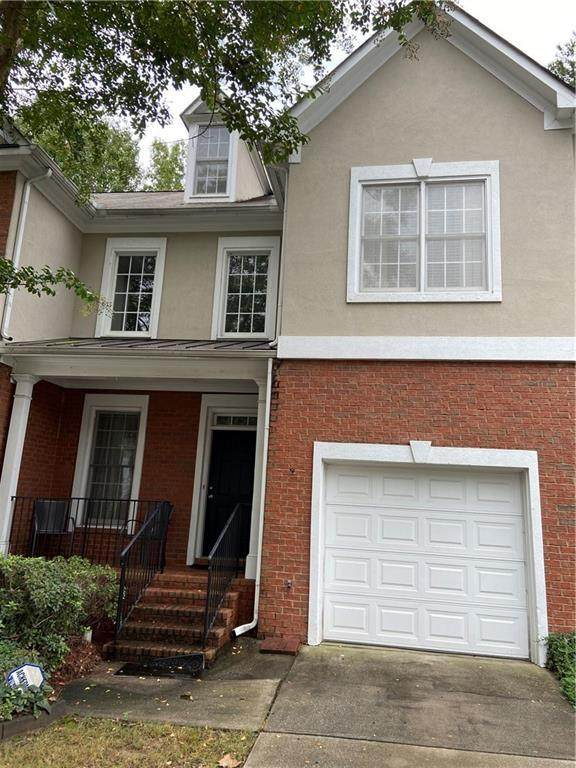 4960 Warmstone Way, Atlanta, GA 30339 (MLS #6786513) :: The Heyl Group at Keller Williams