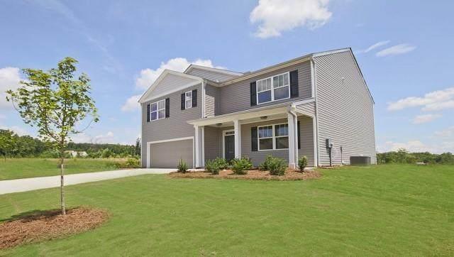 35 Ella Drive, Covington, GA 30016 (MLS #6786561) :: North Atlanta Home Team