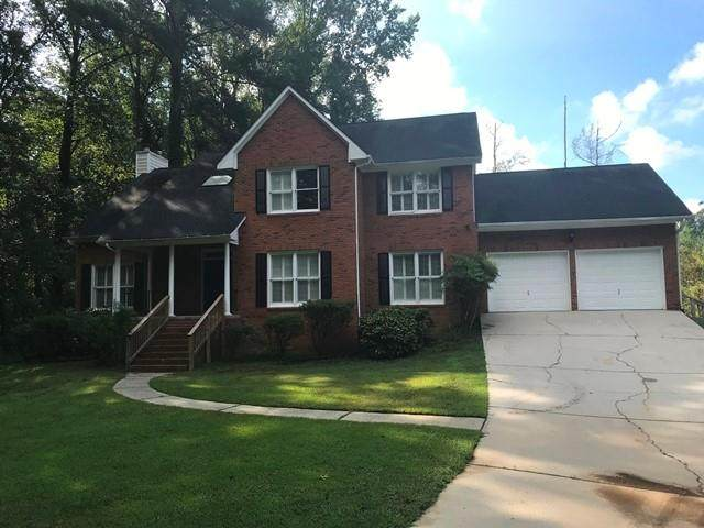 5040 Erin Road SW, Atlanta, GA 30331 (MLS #6786564) :: The Heyl Group at Keller Williams