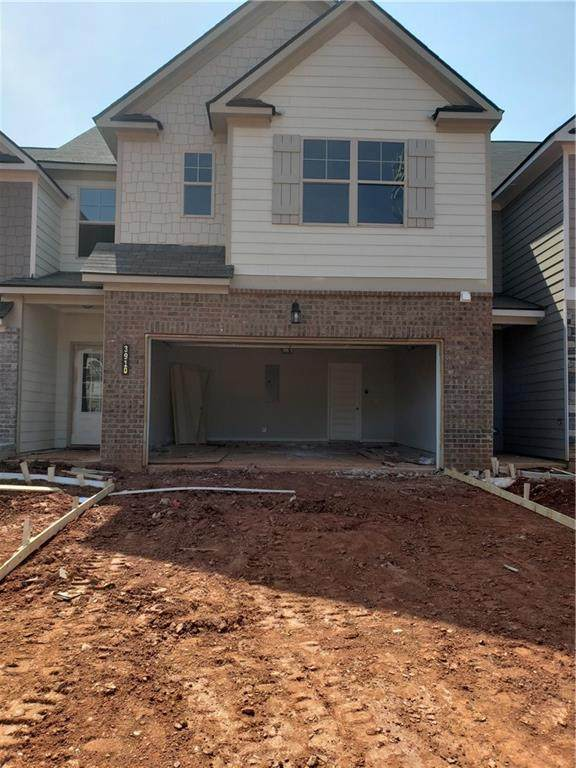3914 Prospect Point Drive #81, Oakwood, GA 30566 (MLS #6786588) :: Compass Georgia LLC