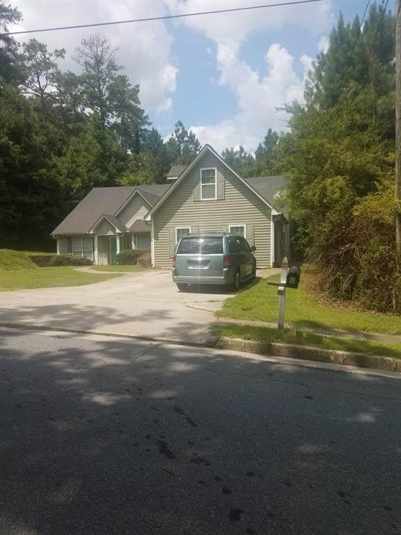 201 Laura Lake Road, Marietta, GA 30066 (MLS #6786666) :: Kennesaw Life Real Estate
