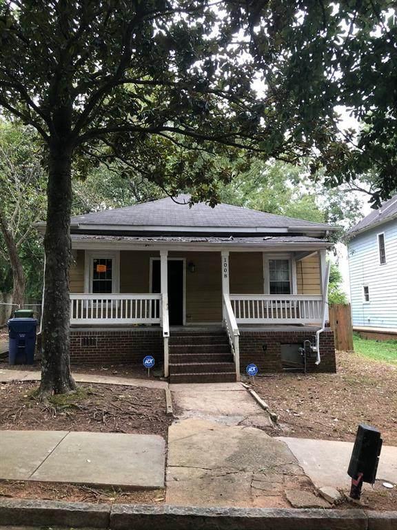 1008 Fern Avenue SE, Atlanta, GA 30315 (MLS #6786673) :: The Cowan Connection Team