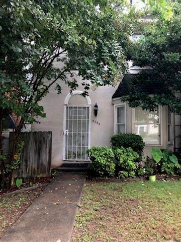 2794 New South Drive #2794, Marietta, GA 30066 (MLS #6786800) :: The Heyl Group at Keller Williams