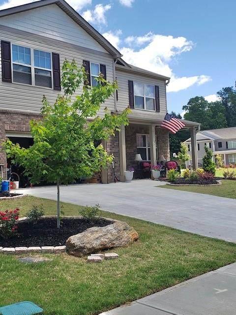 84 Ivey Cottage Loop, Dallas, GA 30132 (MLS #6786884) :: The Heyl Group at Keller Williams