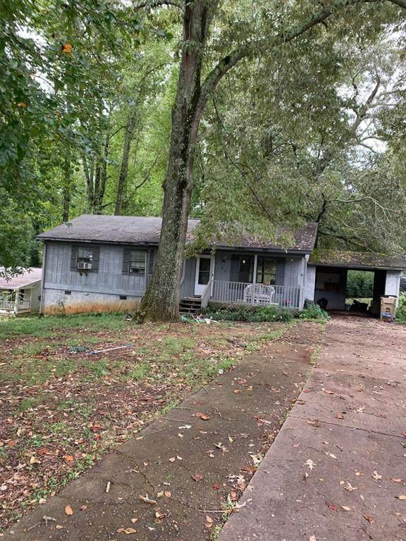 5853 Meadow, Flowery Branch, GA 30542 (MLS #6786996) :: The Heyl Group at Keller Williams