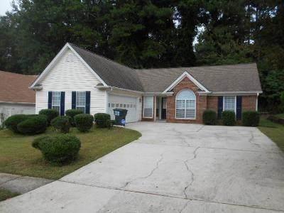 155 Halbert Court, Lawrenceville, GA 30044 (MLS #6787091) :: The Butler/Swayne Team