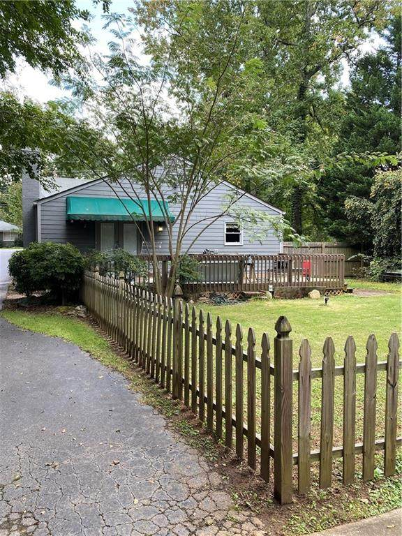2292 Brockett Road, Tucker, GA 30084 (MLS #6787125) :: Rock River Realty