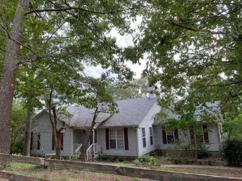 2785 Hill City Road, Jasper, GA 30143 (MLS #6787307) :: Path & Post Real Estate