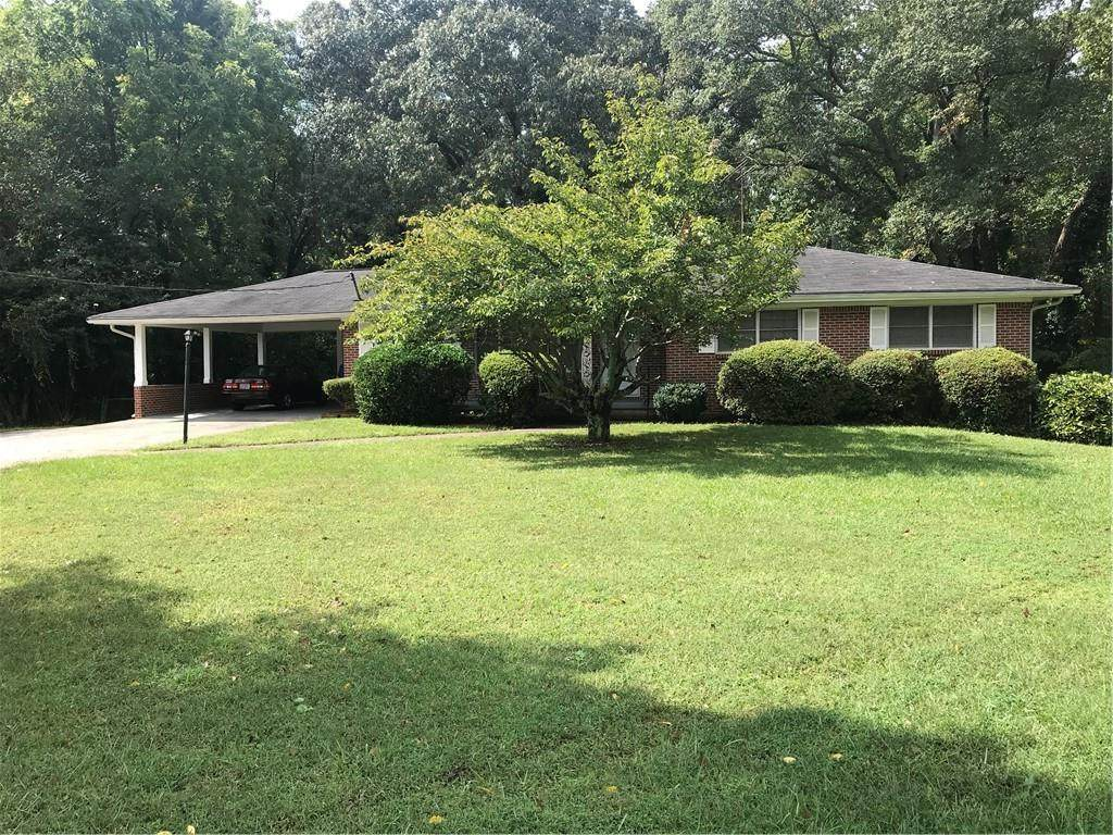 4093 Flat Shoals Parkway - Photo 1