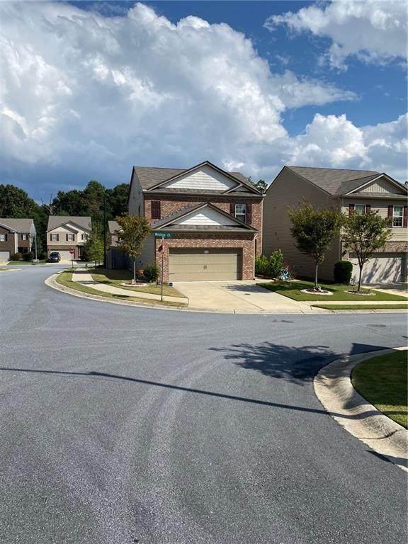 401 Wilshire Court, Acworth, GA 30102 (MLS #6787572) :: Rich Spaulding