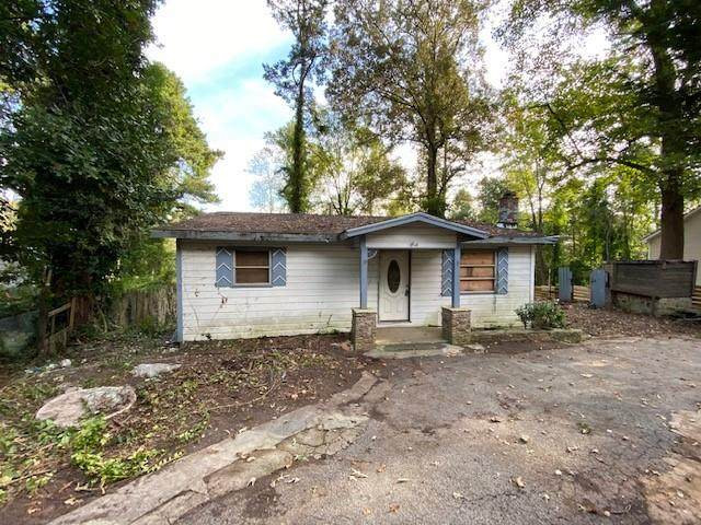 6285 Hickory Hills Road, Cumming, GA 30041 (MLS #6787632) :: Keller Williams