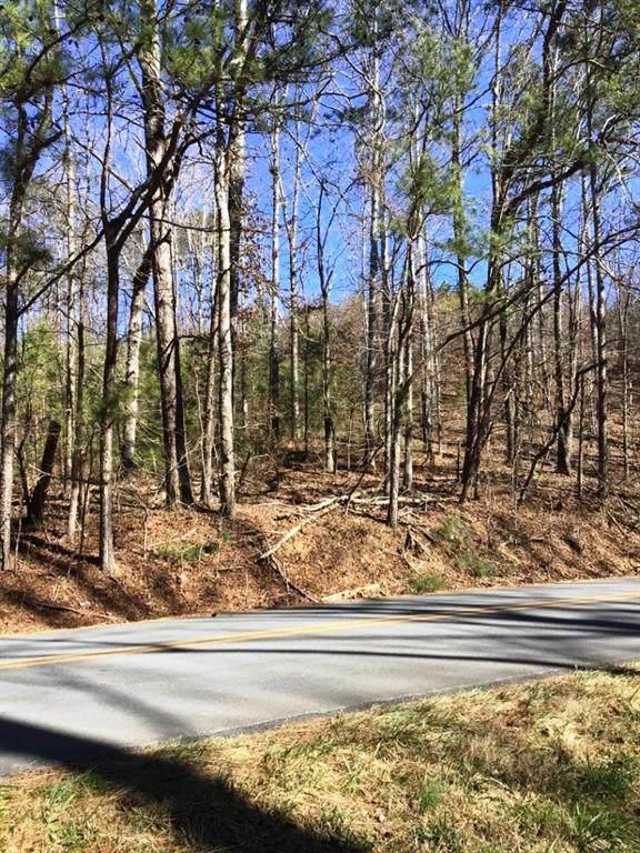 000 Taylortown Road NE, Oakman, GA 30734 (MLS #6787797) :: North Atlanta Home Team