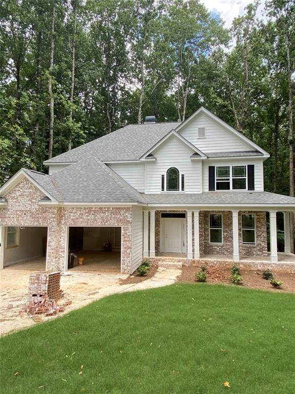 2705 Whippoorwill Circle, Duluth, GA 30096 (MLS #6787814) :: The Heyl Group at Keller Williams