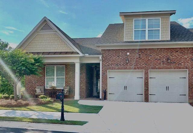 337 Townsend Street, Grayson, GA 30017 (MLS #6787817) :: North Atlanta Home Team