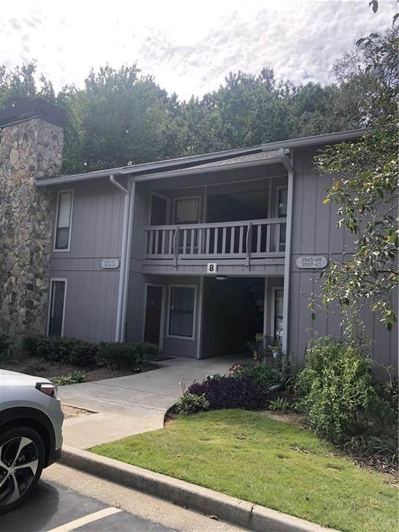 3939 Woodridge Way, Tucker, GA 30084 (MLS #6787856) :: Rock River Realty