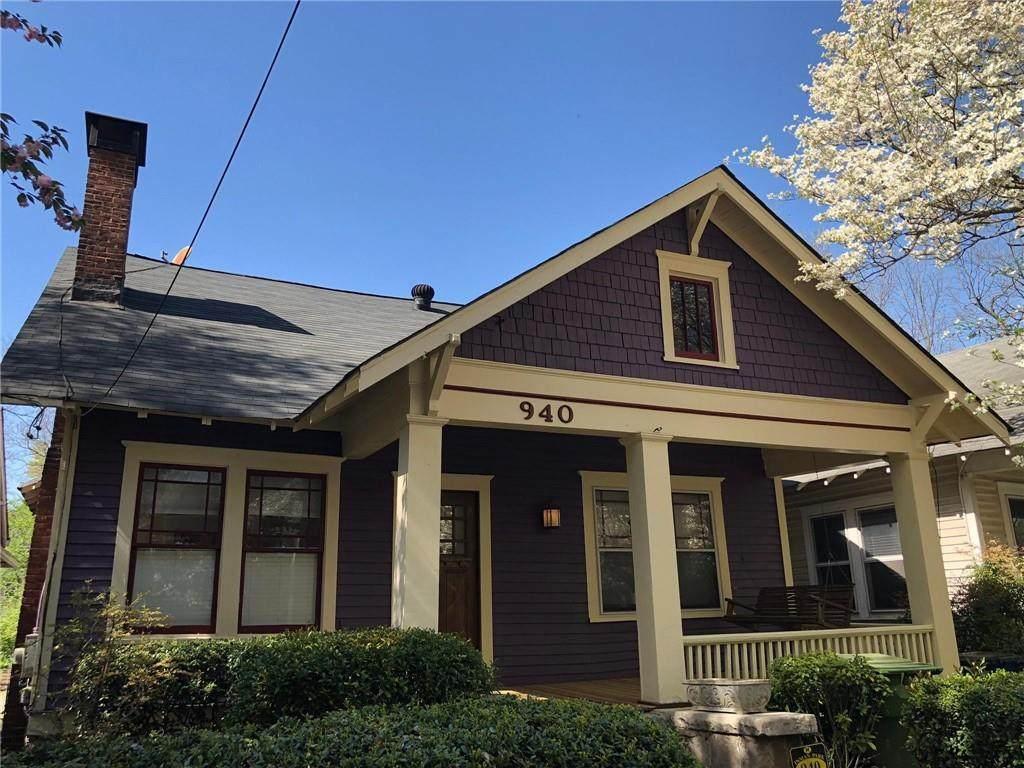 940 Austin Avenue - Photo 1