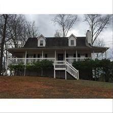 40 Breckenridge Lane, Powder Springs, GA 30127 (MLS #6788072) :: Kennesaw Life Real Estate