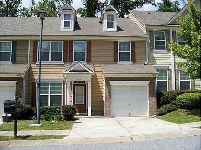 4152 Magnolia Glen Walk, Norcross, GA 30093 (MLS #6788096) :: North Atlanta Home Team