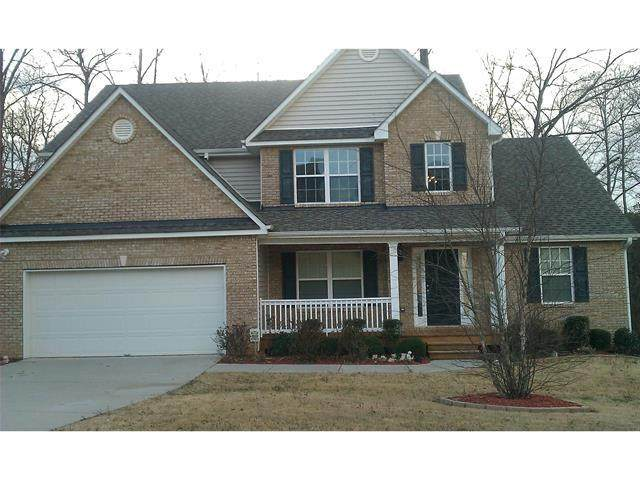 1728 River Mill Trail NE, Conyers, GA 30012 (MLS #6788132) :: The Heyl Group at Keller Williams