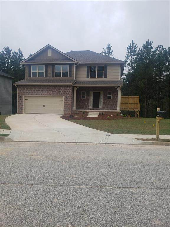 3222 Bellingham Way, Douglas, GA 30122 (MLS #6788335) :: North Atlanta Home Team
