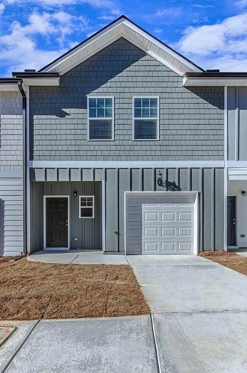 5063 Lower Elm #122, Atlanta, GA 30349 (MLS #6788525) :: Keller Williams