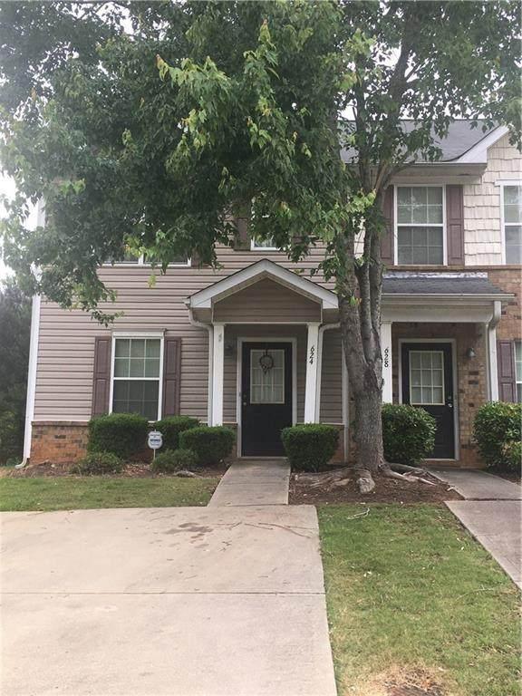 624 Outlook Way, Atlanta, GA 30349 (MLS #6788550) :: Keller Williams Realty Cityside
