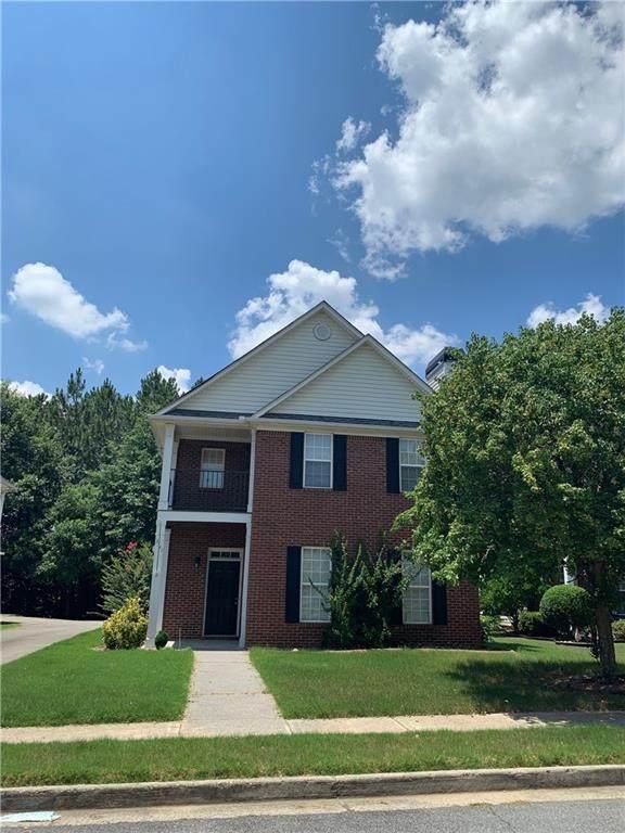 3341 Chastain Landings Court, Marietta, GA 30066 (MLS #6788566) :: Kennesaw Life Real Estate