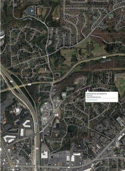 1480 Gresham Road NE, Marietta, GA 30062 (MLS #6788619) :: North Atlanta Home Team