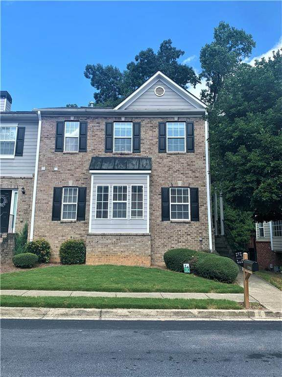 5982 Eagle Tiff Lane, Sugar Hill, GA 30518 (MLS #6788655) :: The Residence Experts