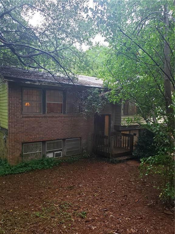 4610 Timrose Road NW, Kennesaw, GA 30144 (MLS #6789716) :: Kennesaw Life Real Estate