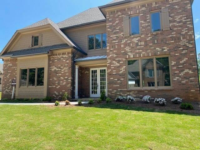 1808 Blue Granite Court, Marietta, GA 30066 (MLS #6789725) :: Tonda Booker Real Estate Sales