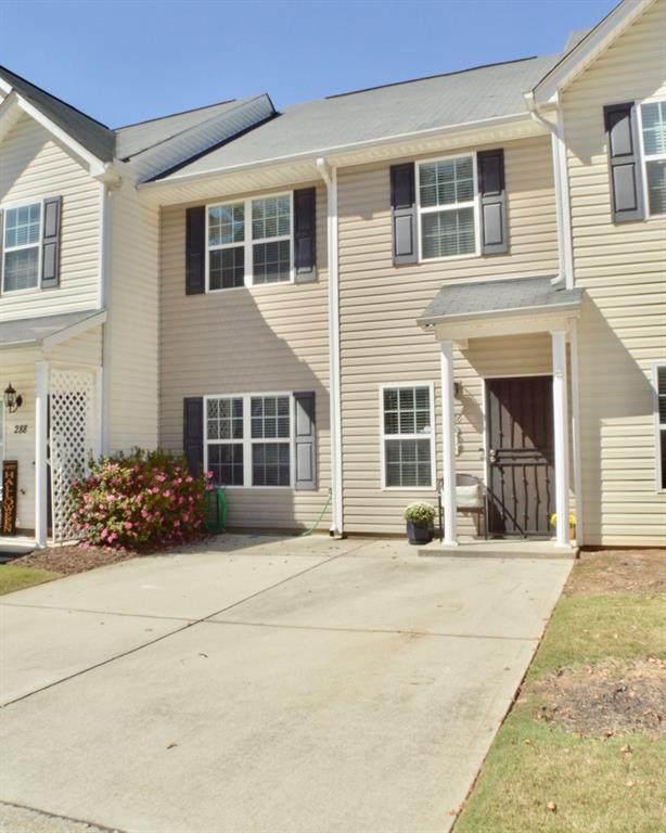 286 Venture Path, Hiram, GA 30141 (MLS #6789870) :: Kennesaw Life Real Estate