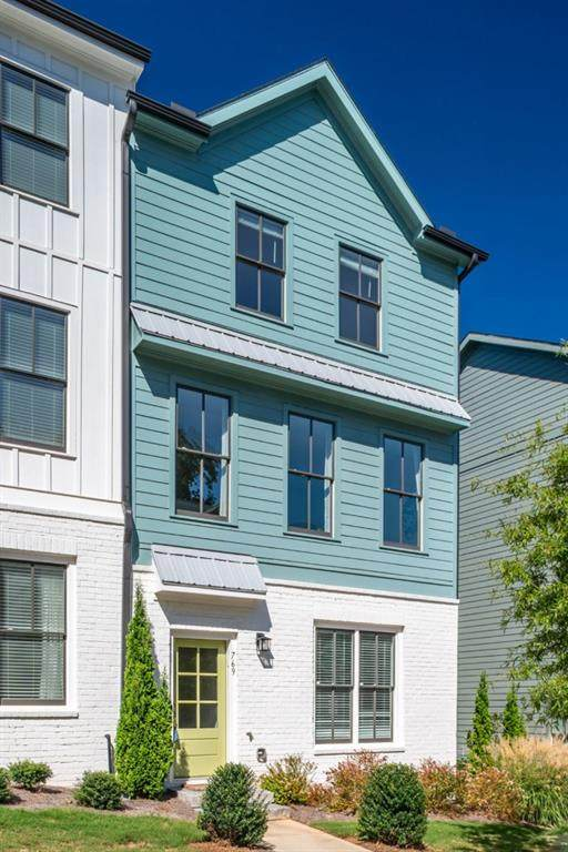 769 Cady Way, Atlanta, GA 30312 (MLS #6789896) :: Vicki Dyer Real Estate