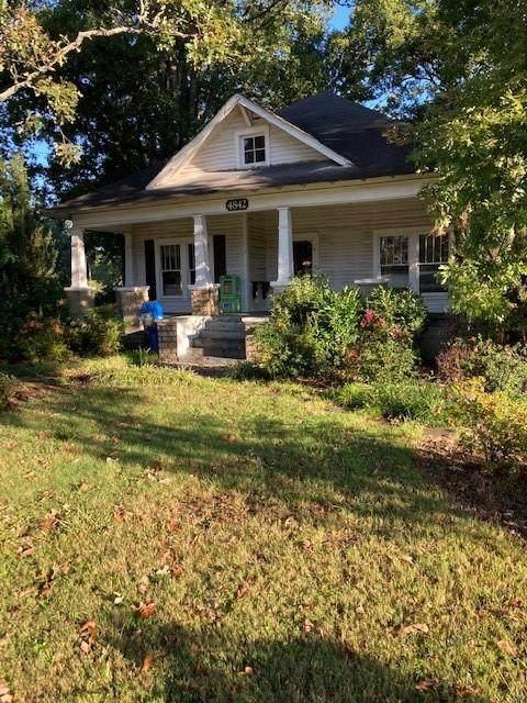4842 Lavista Road, Tucker, GA 30084 (MLS #6790123) :: RE/MAX Paramount Properties