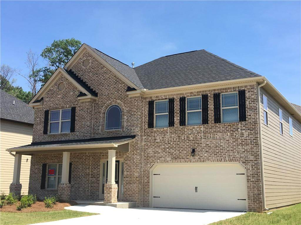 560 Rose Hill Lane - Photo 1