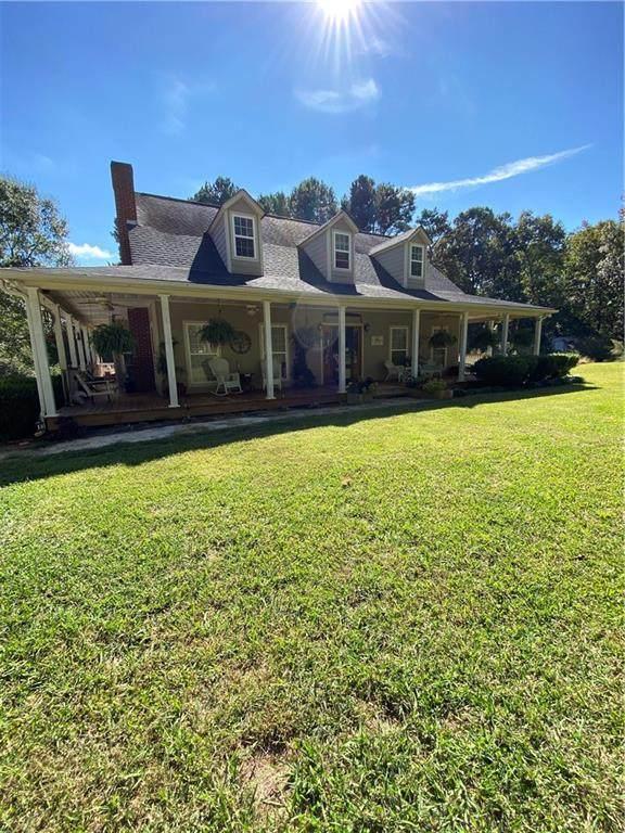 652 Lovell Road, Temple, GA 30179 (MLS #6790290) :: North Atlanta Home Team